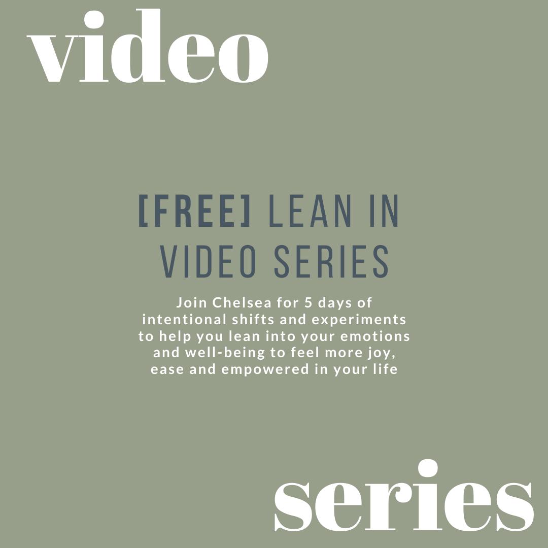 lean in series