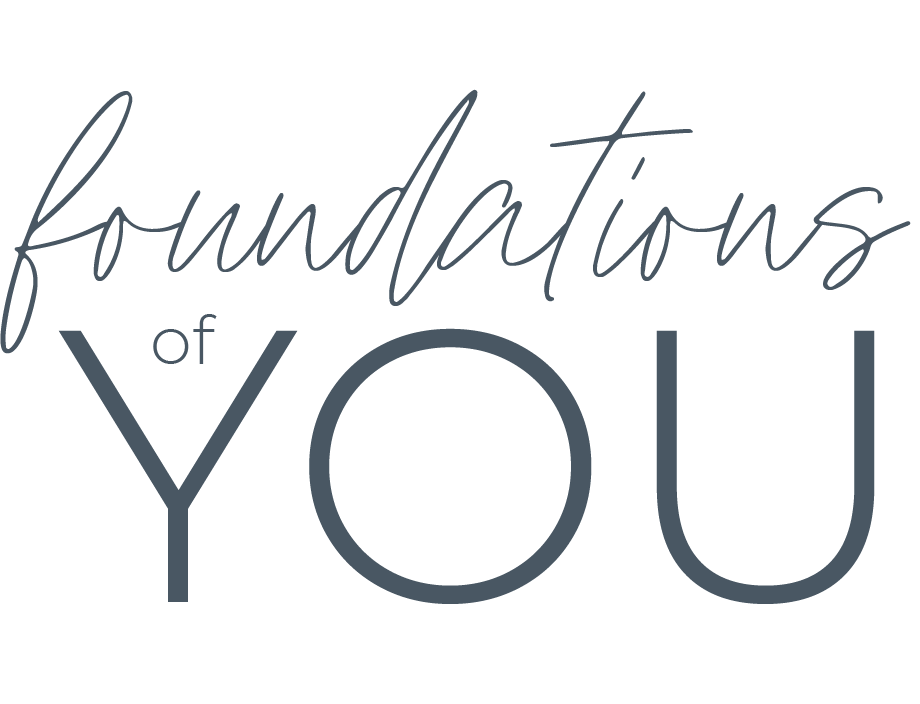 Foundations of You Logo