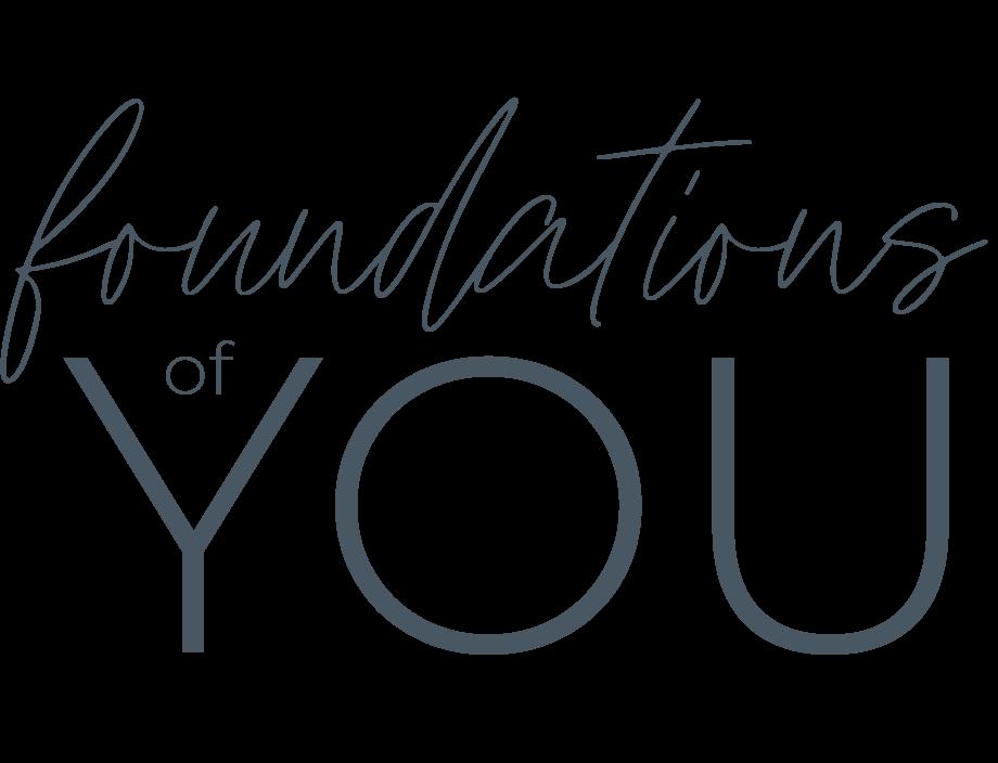 Foundations of You Logo